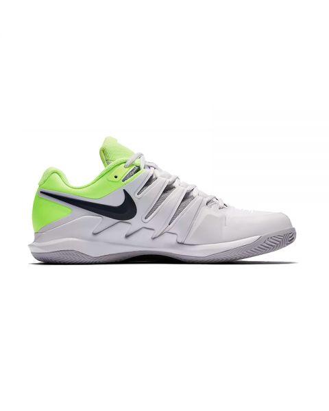 2612ba38 NIKE AIR ZOOM VAPOR X CAGE GRIS AMARILLO | Nike al mejor precio