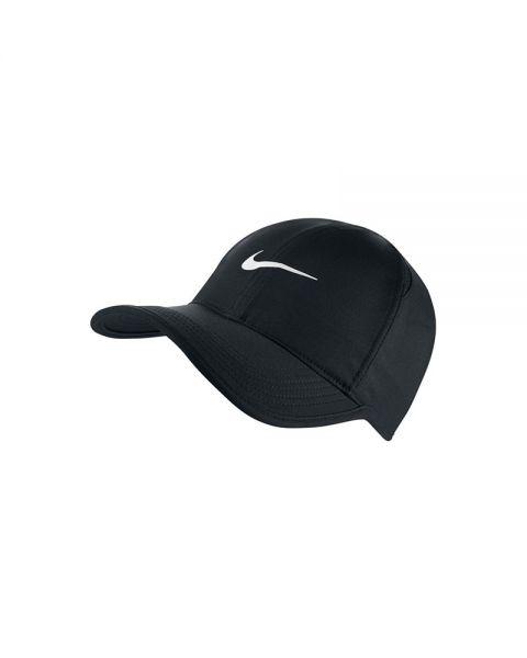 Cappello Nike Feather Light Nero -La migliore concentrazione dd0cffbe8984