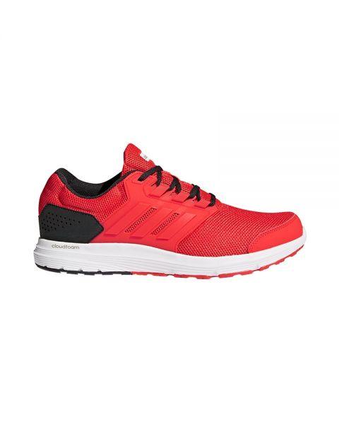 mercenario Eliminar virar  ADIDAS Galaxy 4 Red - Running shoes at the best price