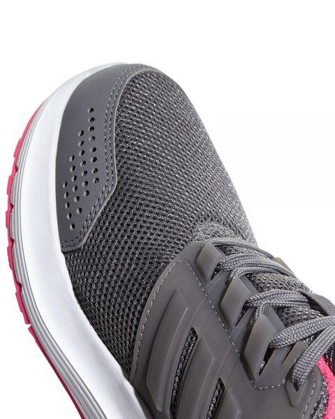 Evaluación auge Confusión  ADIDAS Galaxy 4 Mujer Gris - Confort y suavidad en tus zapatillas