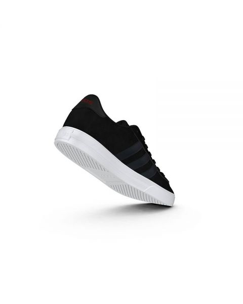 27d21519144 Adidas Neo Daily 2.0 Black - Elegant and comfortable design