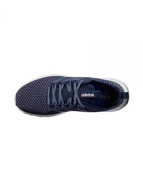 save off d7c28 0dbaf ADIDAS NEO CLOUDFOAM SUPERFLEX TR NAVY BLUE DB1096