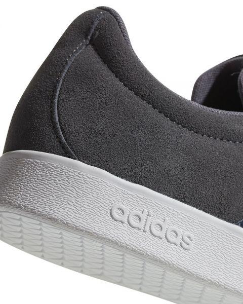 008ad086ecd78c Adidas Neo VL Court 2.0 Grey - Comfort and lightness