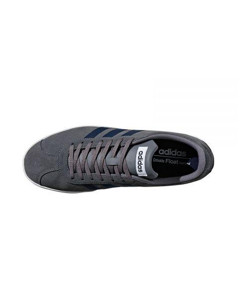 Zapatillas adidas Neo VL Court 2.0 Gris DA9862 -