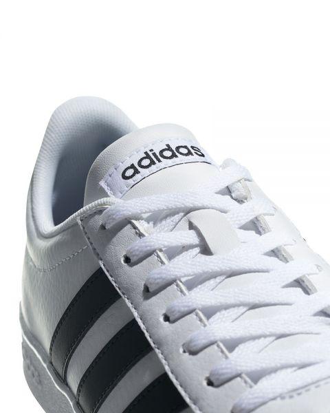 ADIDAS Neo Vl Court 2.0 White Black