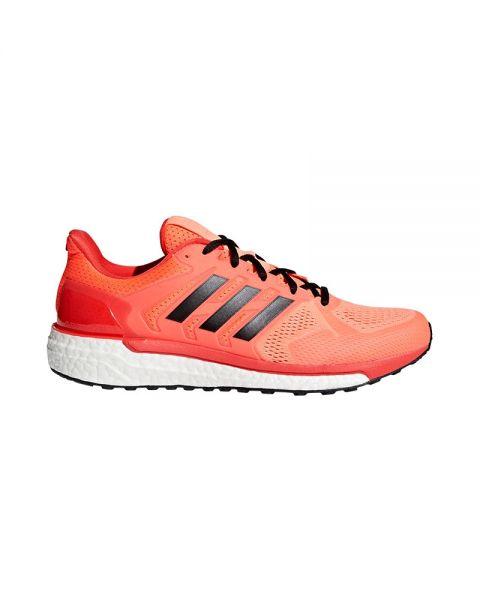 Adidas Supernova St Orange