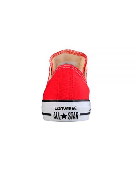 best authentic retail prices uk cheap sale CONVERSE ALL STAR OX RED CVM9696C 600