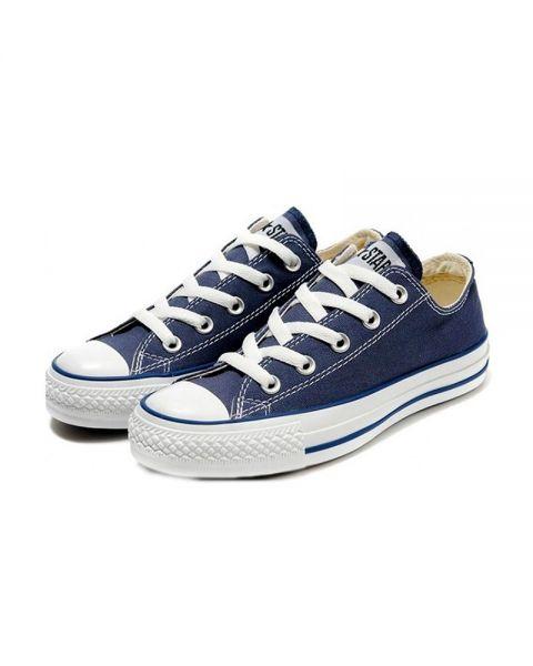 Converse All Star Ox Navy Blue