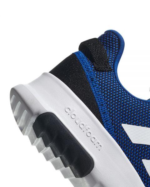 Adidas Neo Cloudfoam Racer TR Boy