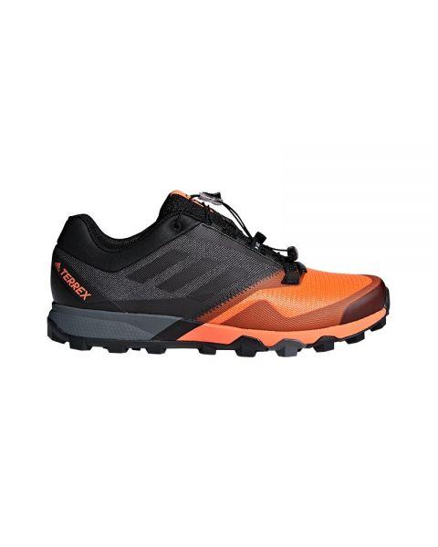 Scarpe trail running Adidas Terrex Trail Maker Donna nero verde