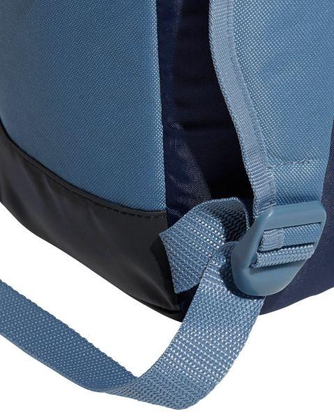 Mochila adidas azul blanco DM6109 - 4c248e99563e2