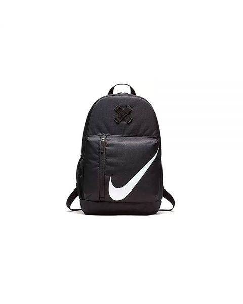 Mochila Nike Elemental Blanco Negro - Mochila resistente 242947cb6cc
