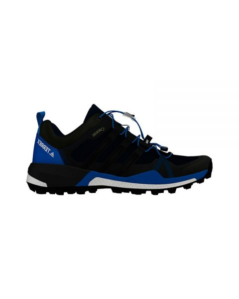 Adidas Terrex Skychaser GTX Black Blue - Quality and resistance 0d4152b90