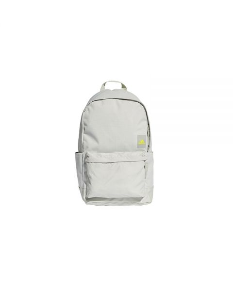 Excursión Miau miau borde  Adidas Classic Bp grey backpack - Resistant and durable backpack