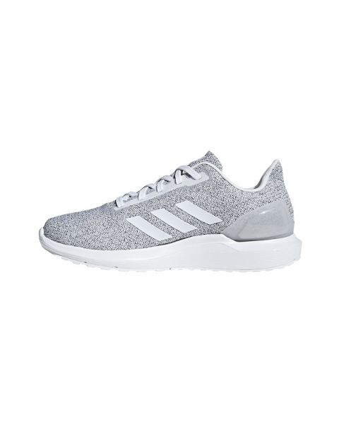 pretty nice 6f57a 1041b ADIDAS COSMIC 2 GREY WHITE DB1755