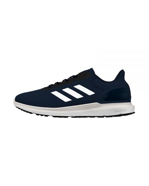 ADIDAS Cosmic 2 Blue - Greater movement
