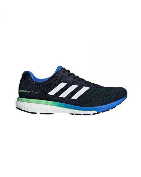 Adidas Adizero Boston 7 Navy Blue