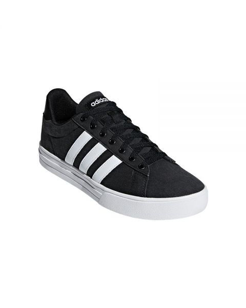 ADIDAS Neo Daily 2.0 Black White - Comfortable and classic design 70a309608