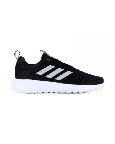 best sneakers 0fd60 0be5e ADIDAS NEO LITE RACER CLN NERO BIANCO B96567