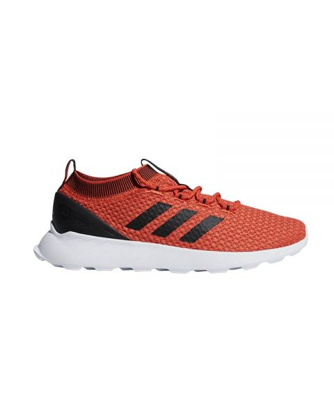 50e148ac4 ADIDAS Questar Rise Orange Black - Perfect and comfortable fit