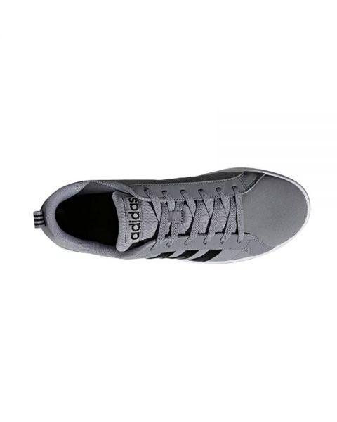 sale retailer 8f04c ee8cb ADIDAS NEO VS PACE GREY BLACK B74318