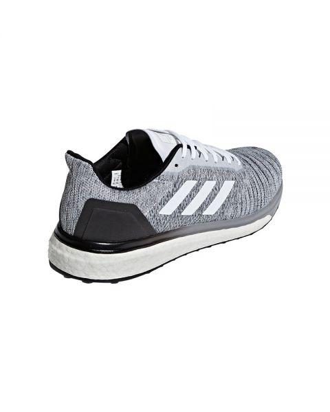 Adidas Solar Drive M Grey Black