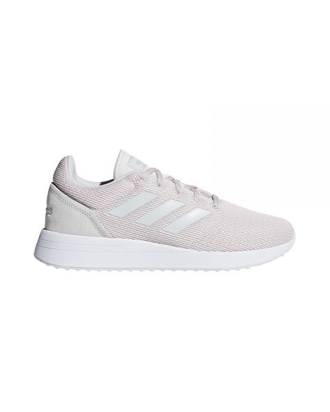 Emborracharse Misionero Vulgaridad  ADIDAS Run70S Women White - Breathability and lasting shock absorption