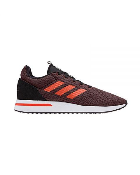 ADIDAS Run70s Black Orange - Elegant and comfortable design 6dc810d1d