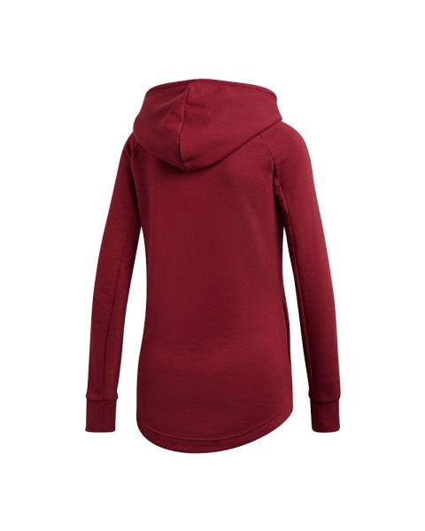 Mujer Rojo Adidas Sudadera Oh Sid dBeCxo