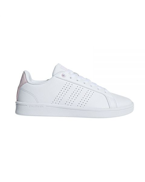 ADIDAS CLOUDFOAM ADVANTAGE CLEAN BLANC FEMME DB0893