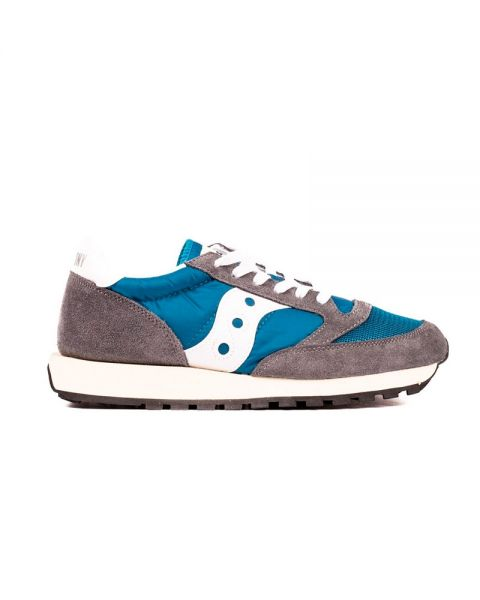 Saucony Jazz Original Vintage Blue Grey - Durable lining b3c9f201567