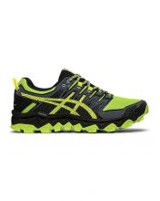 ASICS GEL FUJITRABUCO 7 GREEN BLACK 1011A197 300