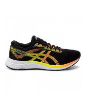 ASICS GEL EXCITE 6 BLACK YELLOW 1011A165 006