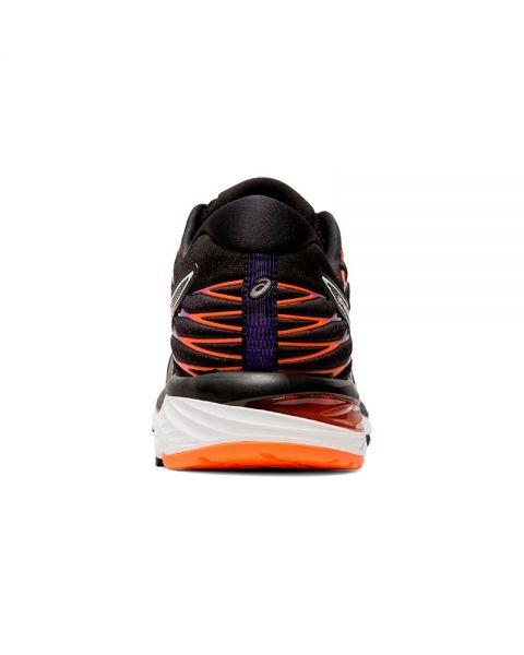 Asics Gel Cumulus 21 purple orange