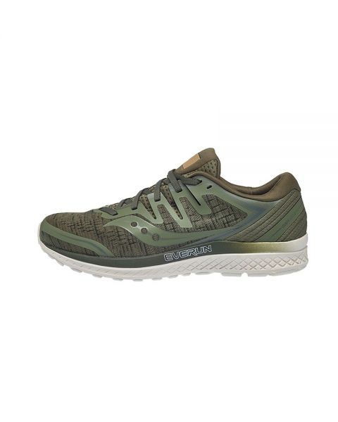 SAUCONY GUIDE ISO 2 GREEN S20464-41