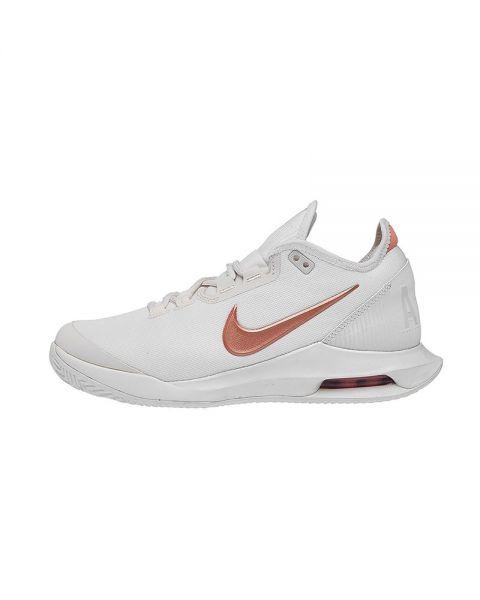 22c70d4d72b Nike Air Max Wildcard Clay white women - Padel shoes