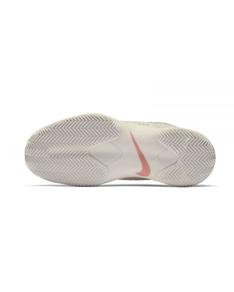timeless design 13234 be54d NIKE AIR ZOOM CAGE 3 CLAY BLANCO MUJER NI918198 066