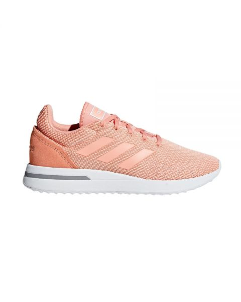detailed look cb21a ca0af ADIDAS RUN70S ROSA CLARO MUJER F34341
