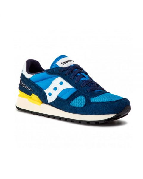 SAUCONY SHADOW ORIGINAL VINTAGE NAVY BLUE S70424-7