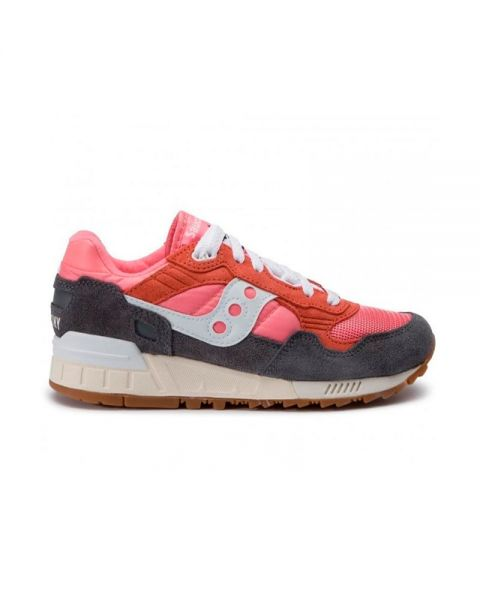 Saucony Shadow 5000 Vintage red women