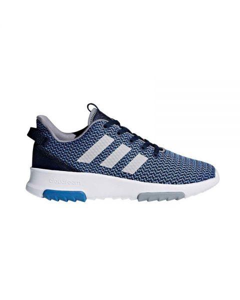 Adidas Cloud Foam Racer Tr blue grey