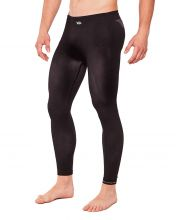 HG SPORT ORIGINAL BLACK LEGGINGS