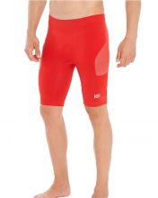 COLLANT HG SPORT ELEVEN ROUGE
