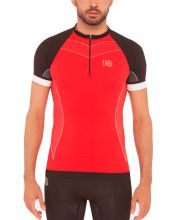 HG SPORT TRACK RED SHIRT
