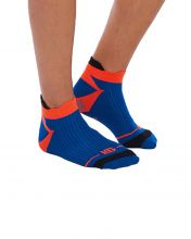 DRYTEX HG-DOM ROYAL BLUE TECHNICAL SOCKS