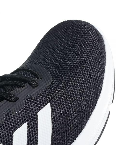 Adidas Cosmic 2 black white
