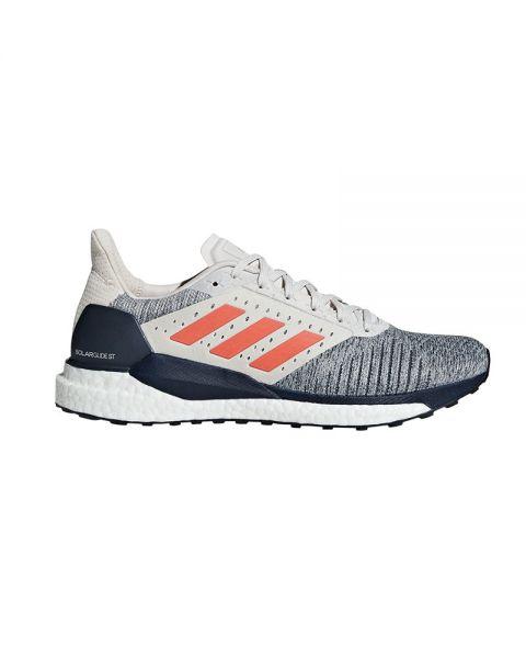 Adidas Solar Glide ST grey black