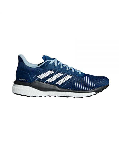 Adidas Solar Drive ST navy blue - Great