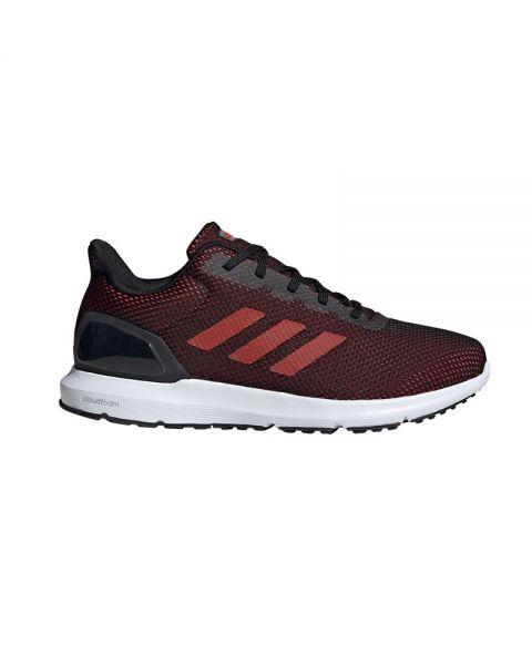 Adidas Cosmic 2 black red - Cloudfoam