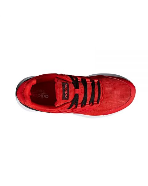 Adidas Galaxy 4 red black - Great fit